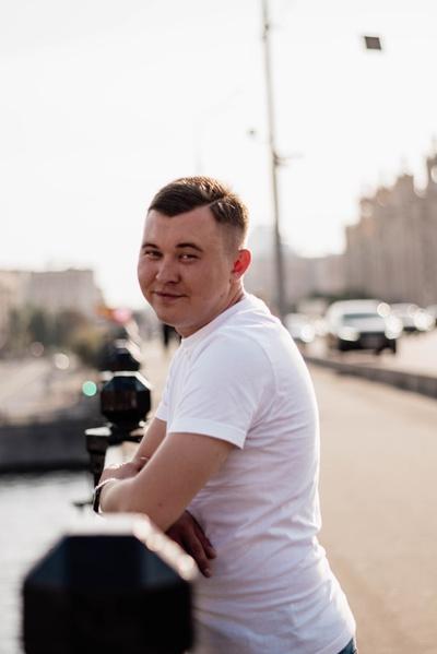 Сергей Инсаров, Москва