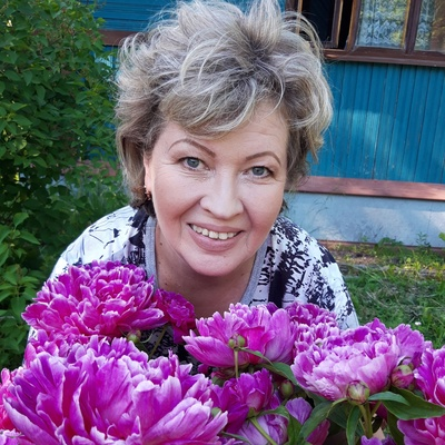 Алла Кузнецова, Санкт-Петербург