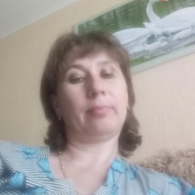 Людмила-Геннадьевна Борисова, Пенза