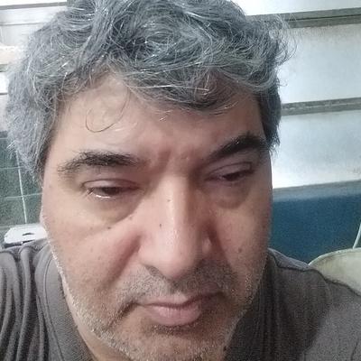 Juan Hagen, Buenos Aires