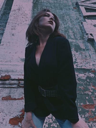 Elizaveta Demchenko