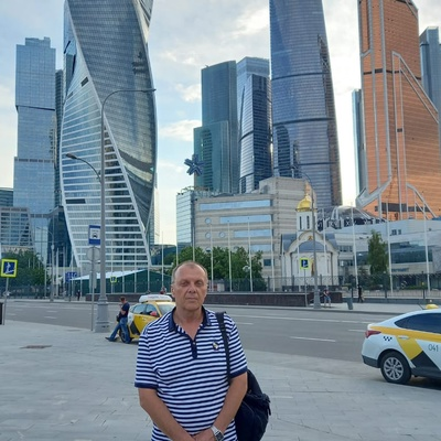 Геннадий Чеснаков, Липецк