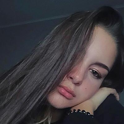 Софья Никитина
