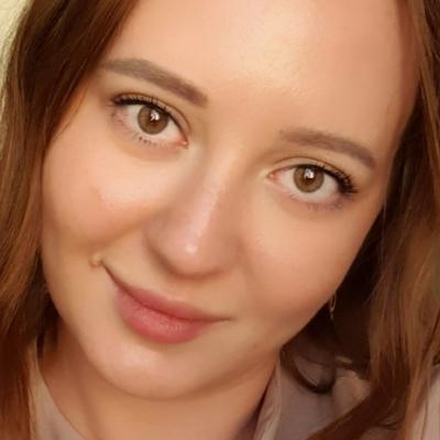 Анастасия Петроченкова