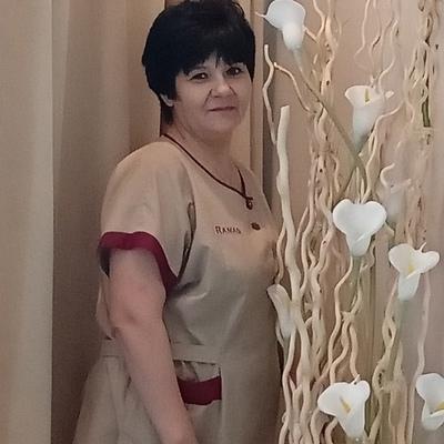 Фаниса Абкадирова