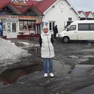 Светлана Ткач, Харьков