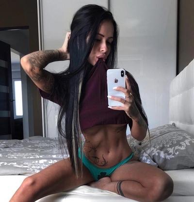 Alisa Volkova