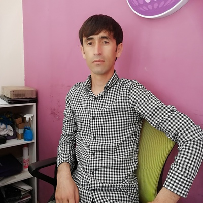 Karomat Mirzoev