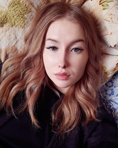 Evgenia Shmurygina