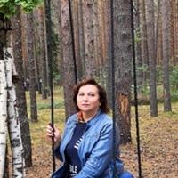 ГалинаВолкова