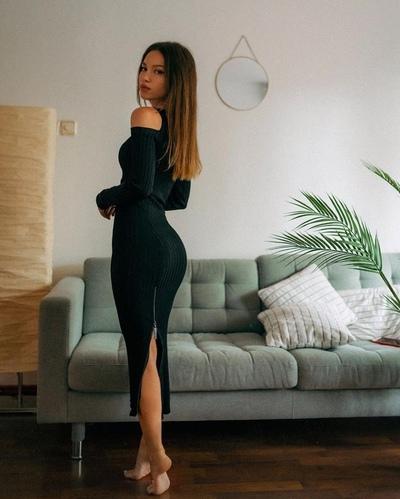 Лида Кузнецова