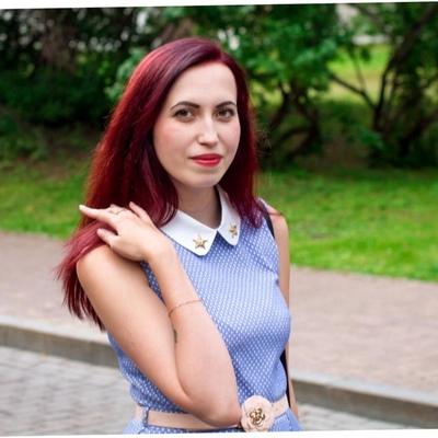 Lyona Voronchikhina