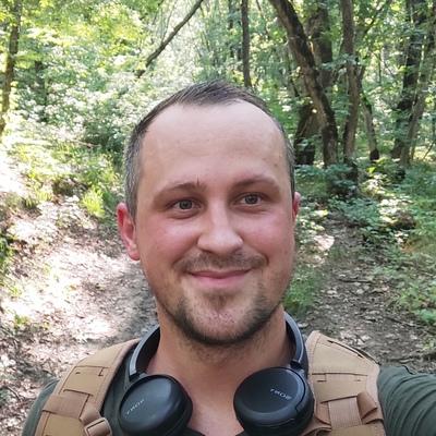 Роман Запичный, Ставрополь