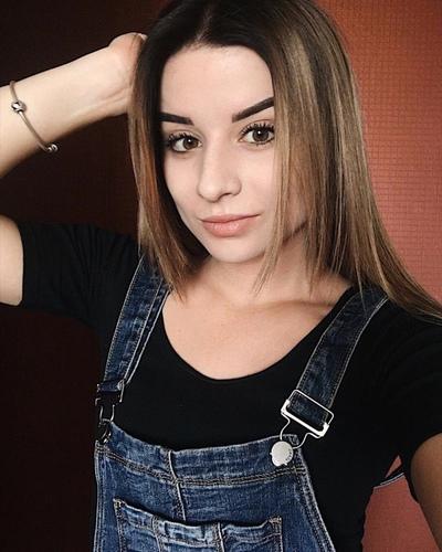 Мария Лихачёва, Москва