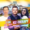 KIZ-THERAPY | 11.04 | Вск | Движение