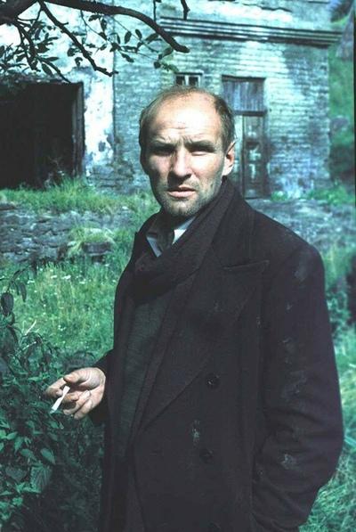 Александр Зарапин, Тамбов