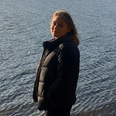 Анастасия Макарова, Екатеринбург