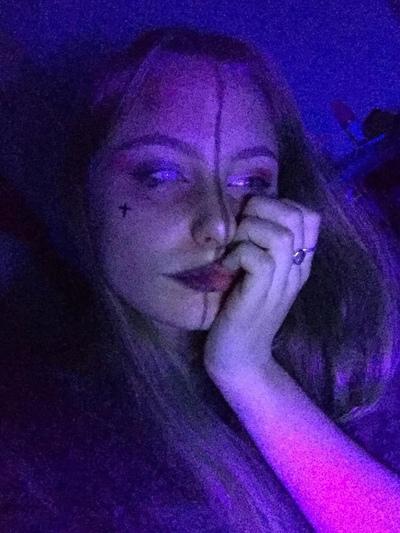 Глория Коновалова