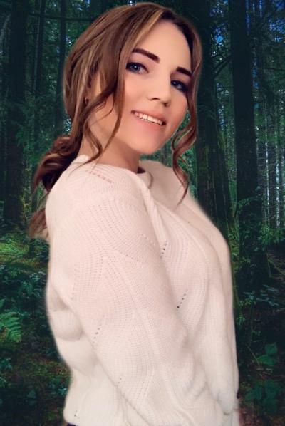 Lena Pelipas, Vologda