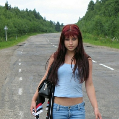 Ксения Иолтуховвская, Киев