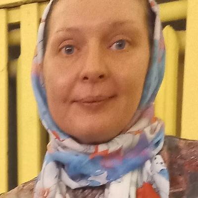Людмила Шкиря, Минск