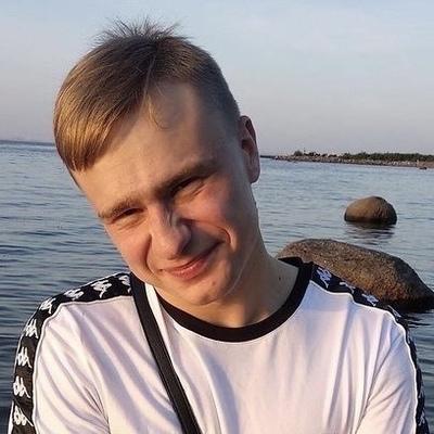 Гриша Григорьев, Тверь