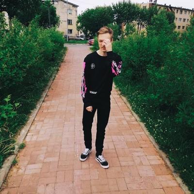 Даниил Стоянов, Санкт-Петербург