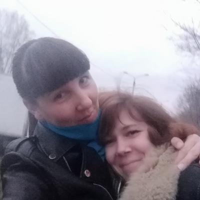Анна Данюк, Пермь