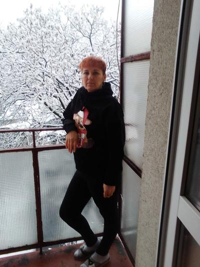 Атьяна Александрова, Полтава
