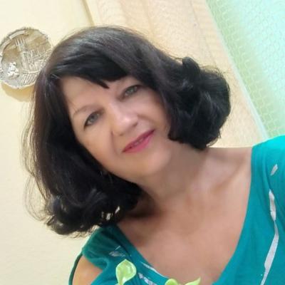 Светлана Гуцало, Красноперекопск