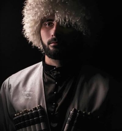 Руслан Асхабов, Тула