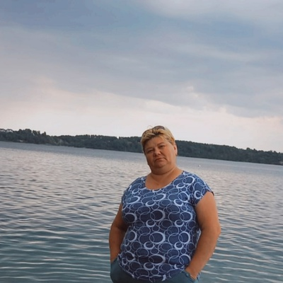 Евгения Блажко, Калининград