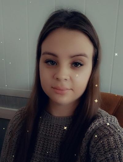 Маргарита Урсова, Ставрополь