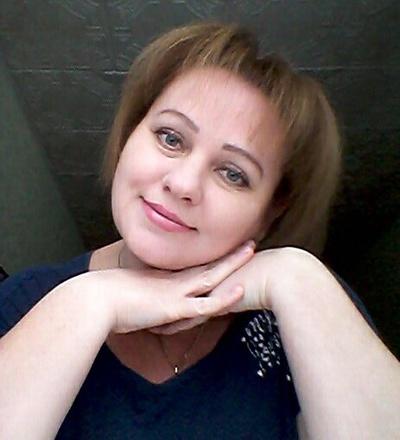Ольга Олькина, Междуреченск (поселок)