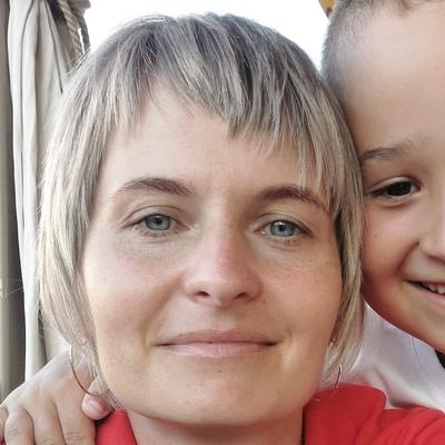 Елена Холодова, Псков