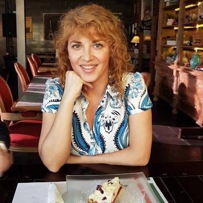 Инна Шаповалова, Москва