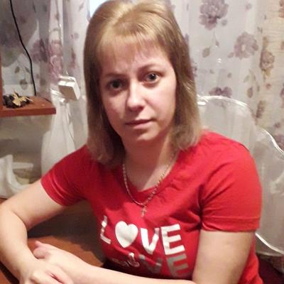 Ольга Смелова