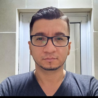 Jose Luis Rodriguez Ortiz