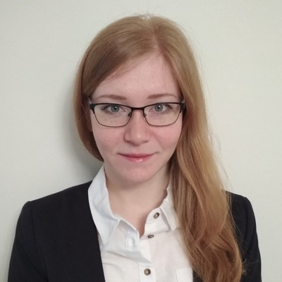 Елена Ковалева, Санкт-Петербург