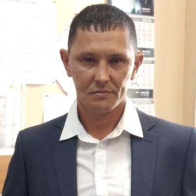 Павел Распаев, Кемерово