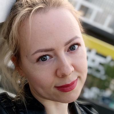 Elena Foteeva, Izhevsk