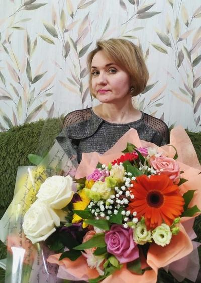 Наталья Сергеева, Мурманск