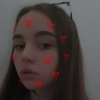 Эрика Кирьянцева