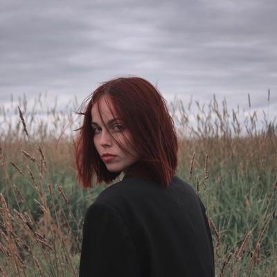 Анна Каменская