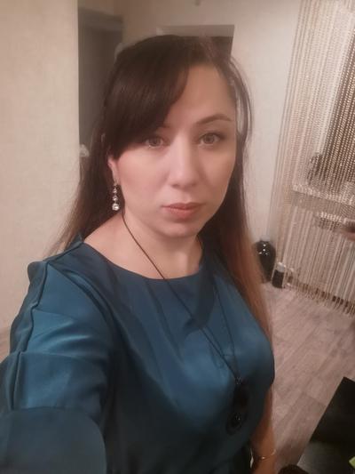 Rima Kuznetsova, Novoshakhtinsk