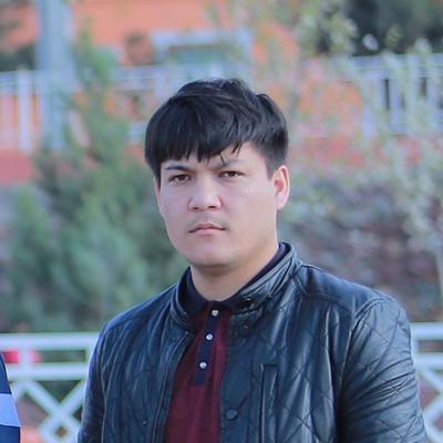 Muhammadjon Murodov