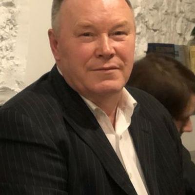 Василий Кулигин
