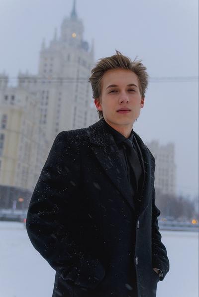 Владимир Иваниченко, Москва