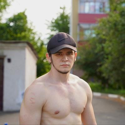 Марк Князев