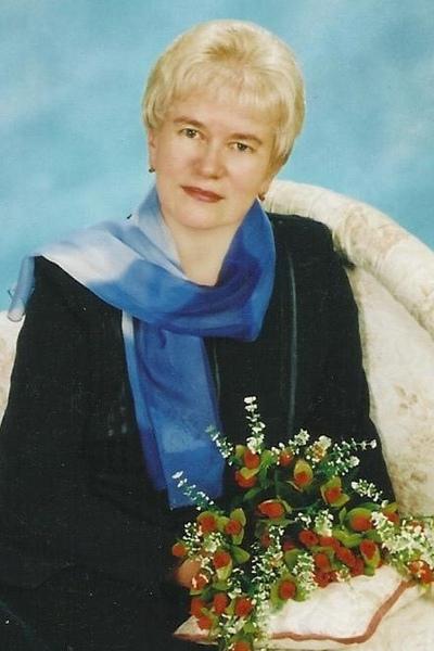Vera Kargueva